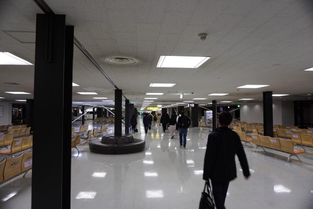 伊丹空港 ターミナルビル